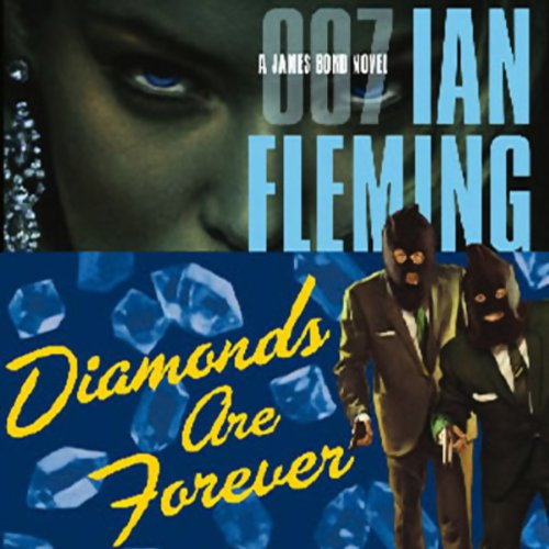 Diamonds Are Forever Titelbild