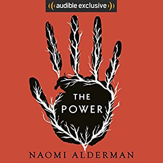 Page de couverture de The Power