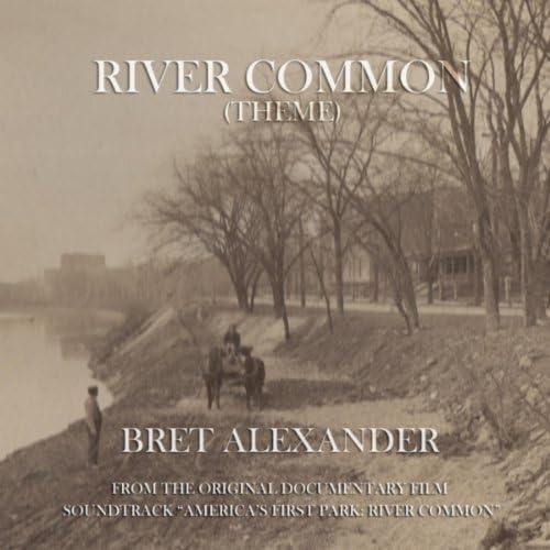 Bret Alexander