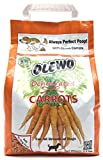 Olewo Dehydrated Carrots