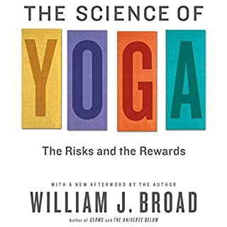 The Science of Yoga cover art