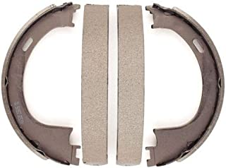 Top Quality Parking Brake Shoe NB-858B