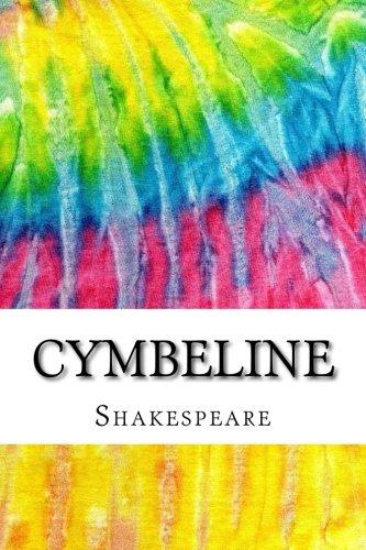 Download Cymbeline (Squid Ink Classics) 153473550X