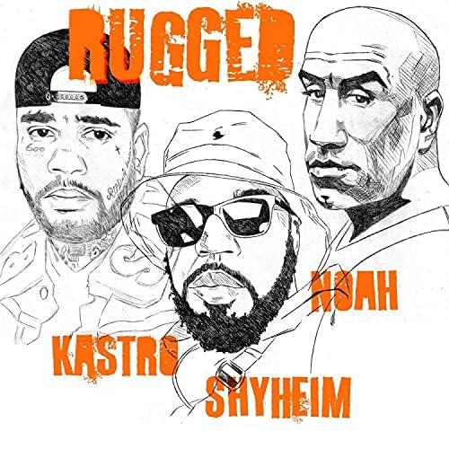 Shyheim feat. Kastro Zaytana & Noah Francis