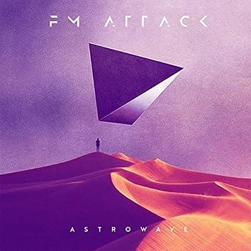 Astrowave - EP