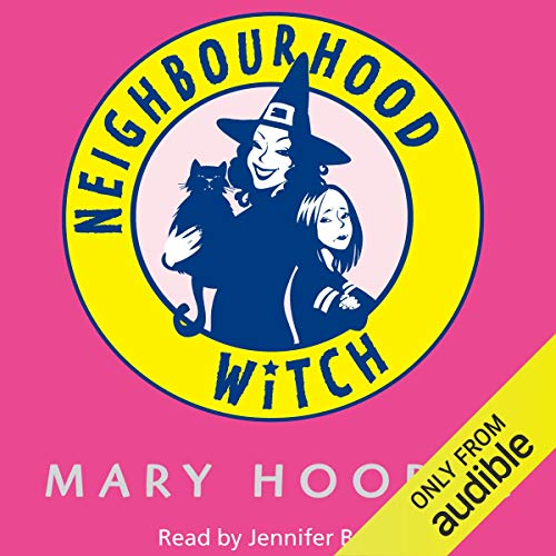 Neighbourhood Witch cover art