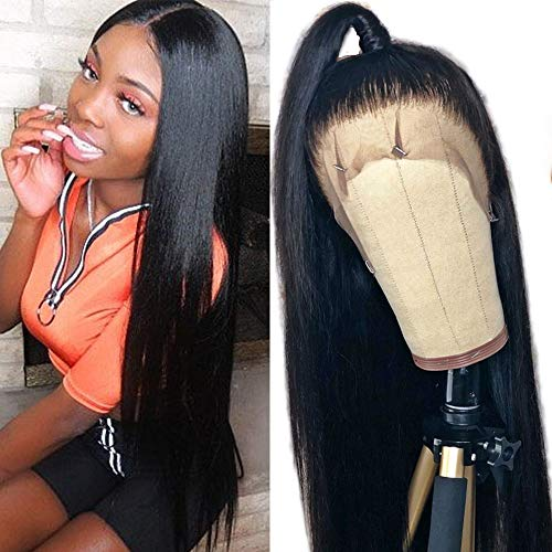 comprar pelucas mujer pelo natural virgen on-line