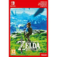 The Legend of Zelda: Breath of the Wild | Nintendo Switch - Código de descarga