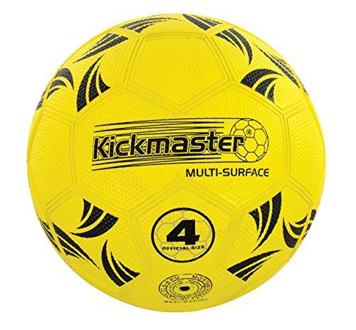 KICKMASTER ALL SURFACE FOOTBALL