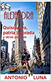 Alejandra: Quisqueya, patria adorada y otros poemas
