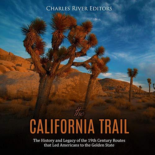 The California Trail Titelbild