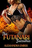 The Futanari Succubus: (Futa x Male, Futanari on Male)
