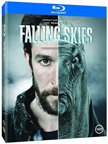 Falling Kies - S5 BRD