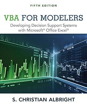 vba for modelers