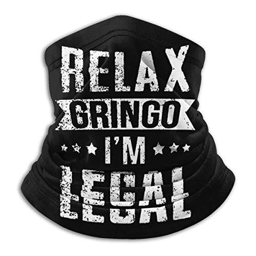 Pasamontañas Relax Gringo I