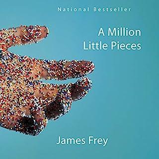 A Million Little Pieces                   Auteur(s):                                                                                                                                 James Frey                               Narrateur(s):                                                                                                                                 L.J. Ganser                      Durée: 17 h et 7 min     3 évaluations     Au global 4,3
