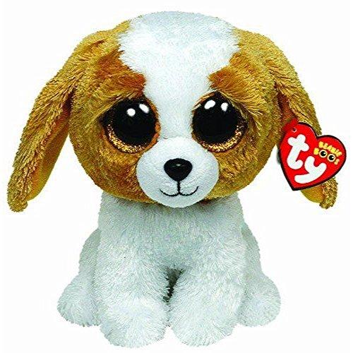 Ty Inc. Beanie Boos - Cookie / Hund 15 cm