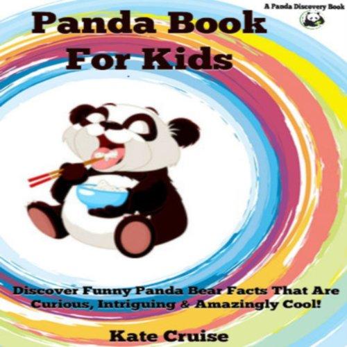 Panda Books for Kids Titelbild