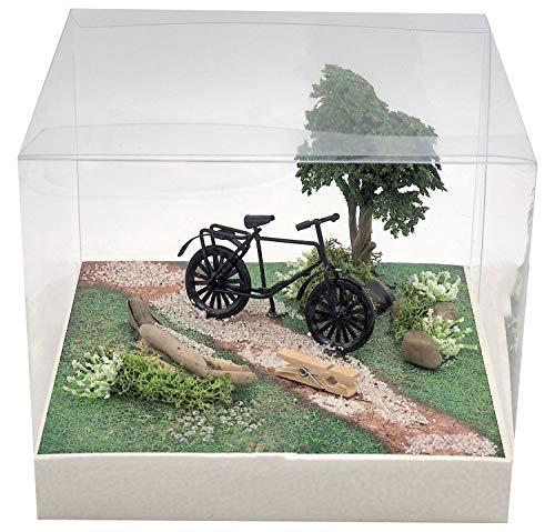 ZauberDeko Geldgeschenk Verpackung Geldverpackung Fahrrad Urlaub Weihnachten Geburtstag Mann - 2