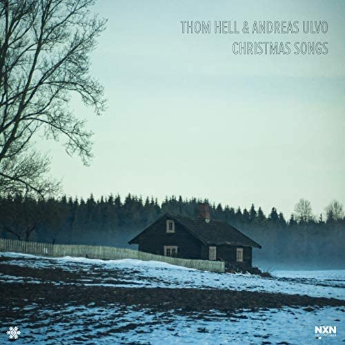 thom hell & Andreas Ulvo