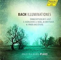 Bach: Illuminationes by Angelika Nebel