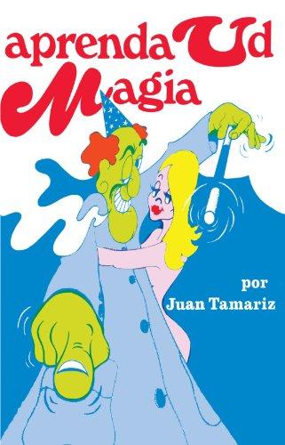 Aprenda Ud. Magia