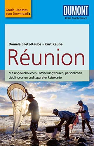 DuMont Reise-Taschenbuch Reiseführer Reunion (DuMont Reise-Taschenbuch E-Book)