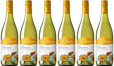 Lindeman's Bin 65 Chardonnay 2019 White Wine, 75 cl, Case of 6