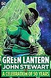 Green Lantern: John Stewart - A Celebration of 50 Years (Green Lantern (1960-1986)) (English Edition)