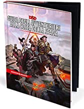 Asmodee- D&D 5a Ed. -Guida degli Avventurieri alla Costa della Spada, Colore, 4027