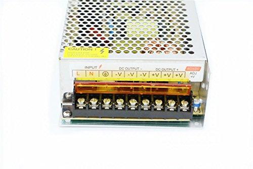 RPS 24V 10A 240W voeding of transformator, LED-driver AC100-120V, AC200-220V, DC24V, driver voor LED-strips