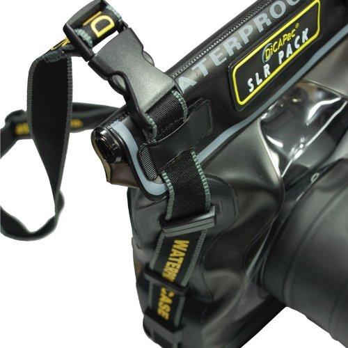大作商事DiCAPacαデジタル一眼レフカメラ専用防水・防塵ケースWP-S10