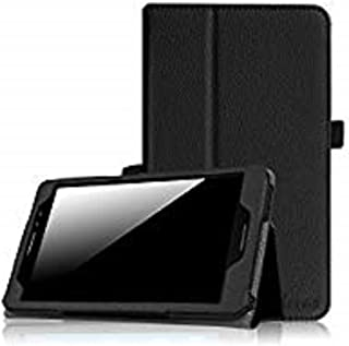 Fintie AT&T Trek 2 HD / U. S. Cellular ZPad 8 Case - Premium PU Leather Stand Cover with Auto Wake / Sleep for 8