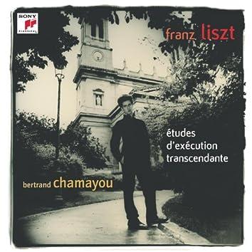 Liszt : 12 Etudes D'Exécution Transcendante
