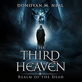 The Third Heaven audiobook cover art