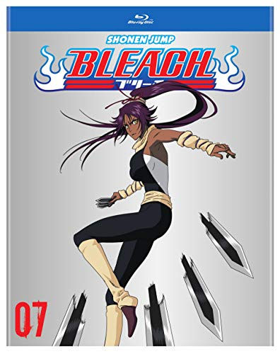 Bleach (TV) Set 7 (BD) [Blu-ray]