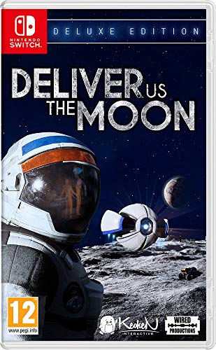 Deliver Us the Moon (Nintendo Switch)