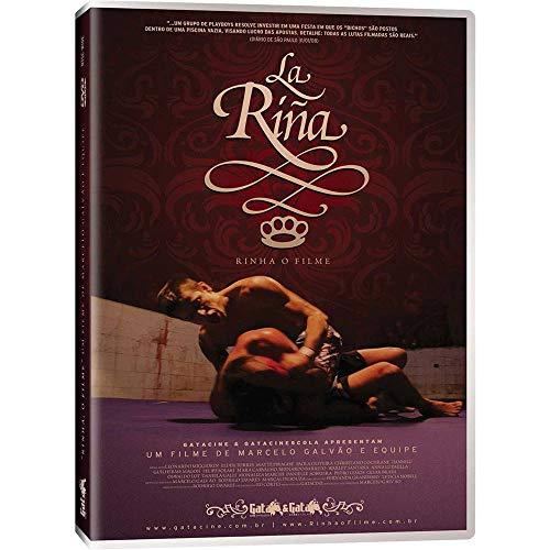 Lá Riña - Rinha, O Filme