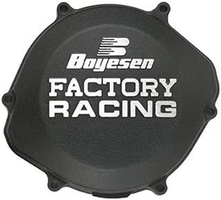 Boyesen CC-17AB Black 'Factory Racing' Clutch Cover
