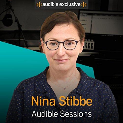 Nina Stibbe audiobook cover art