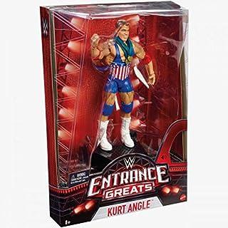WWE Elite Kurt Angle Entrance Greats Figure