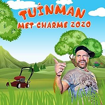 Tuinman Met Charme 2020