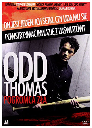Odd Thomas [DVD] [Region 2] (IMPORT) (Keine deutsche Version)