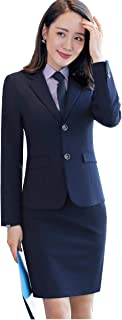 [CHANGMIN]女性 の スーツ 細身 レディース スーツ キャリア 女性 スーツ 作務衣 面接 スーツ 女性 営業 スーツ スーツ レディース 人気 ol スーツ