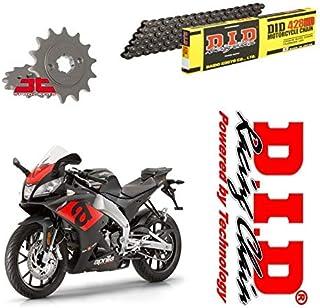 RK Racing Chain 3114-891W Steel Rear Sprocket and 530XSOZ1 Chain 20,000 Mile Warranty Kit