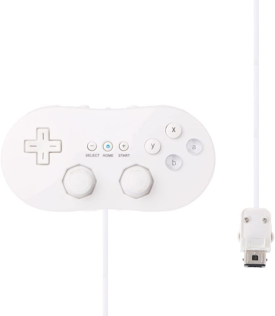 Direct store Classic First Gen Wired Game Gaming 67% OFF of fixed price Remote Controller Pro Gamepa