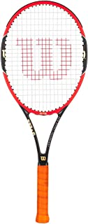 Wilson Pro Staff 97S Tennis Racquet - 4_1/4 Inches