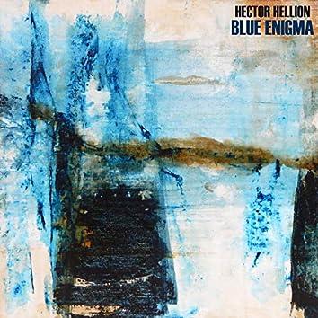 Blue Enigma (feat. Anuska Moracho)