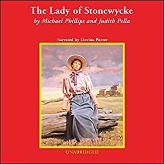 The Lady Of Stonewycke audiobook cover art