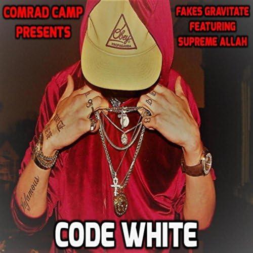Code White feat. Supreme Allah